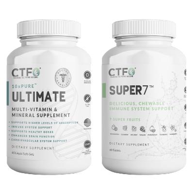 CTFO Immune Essentials Boost